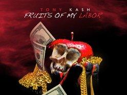 TONY KASH