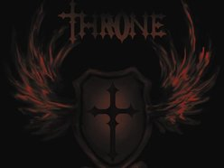 Image for THRONE