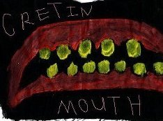 Image for Cretin Mouth
