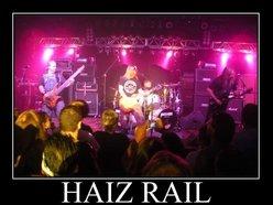 Image for HAiZ RAiL