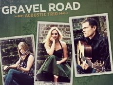 Image for Gravel Road Acoustic Trio