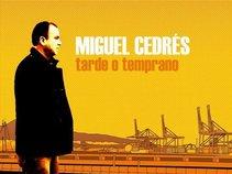 Miguel Cedrés