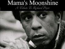 """Mama's Moonshine """"A Tribute to Richard Pryor"""""""