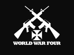 Image for World War Four