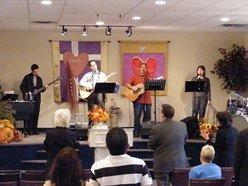 Image for Word of Faith Worship Team