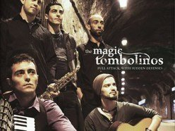 Image for The Magic Tombolinos