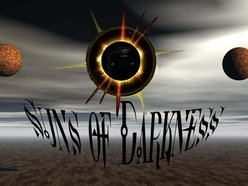 Image for Suns of Darkness