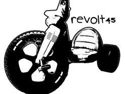 Image for Revolt 45