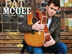 Image for pat mcgee
