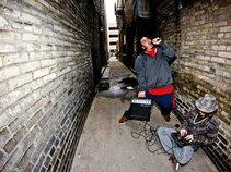 Frosty & DJ Delirious
