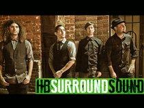 HB Surround Sound