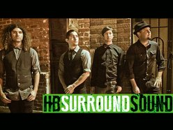 Image for HB Surround Sound