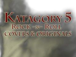 Image for Katagory 5