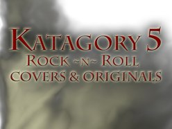 Image for Katagory 5