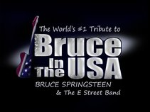Bruce In The USA - www.bruceintheusa.com