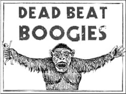 Image for Dead Beat Boogies