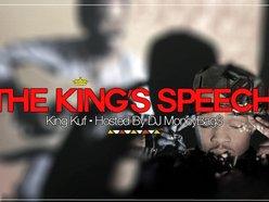 Image for King Kuf