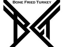 Bone Fried Turkey