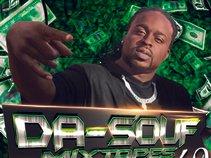 DJ SWOLE386