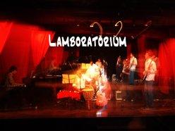 Image for Lamboratorium