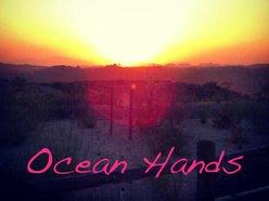Image for Ocean Hands