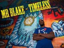 Mr Blake
