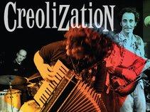 David Molinari and Creolization