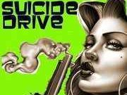 Image for suicide drive