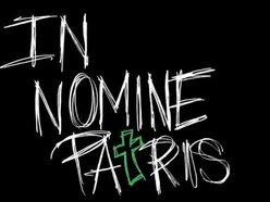Image for In Nomine Patris