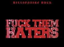 Billionaire Buck