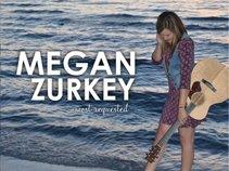 Megan Zurkey