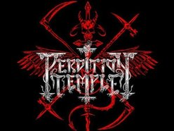 Image for Perdition Temple