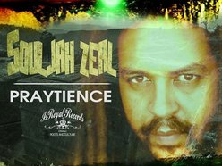 Image for Souljah Zeal