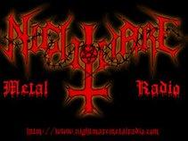 NIGHTMARE METAL RADIO