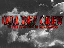 Qua Def Crew