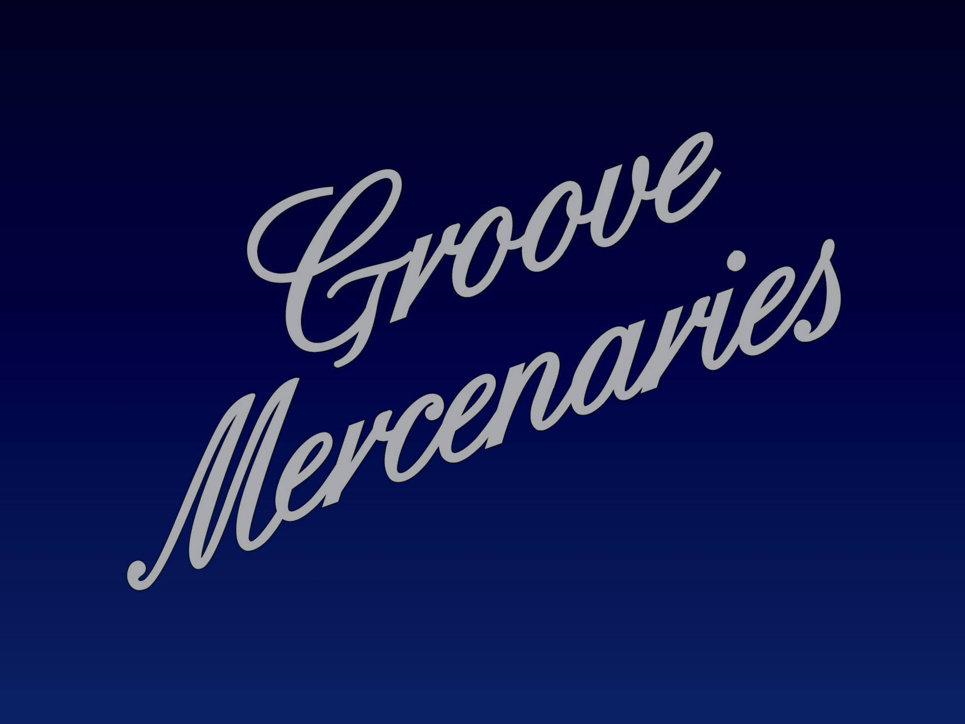 Image for Groove Mercenaries