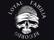 Loyal Familia Records