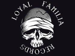 Image for Loyal Familia Records