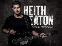 Keith Eaton