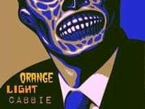 Orange Light Cabbie