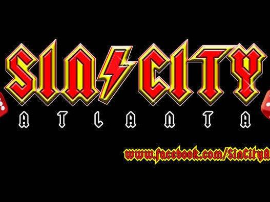 Image for SIN CITY Atlanta