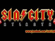 SIN CITY Atlanta