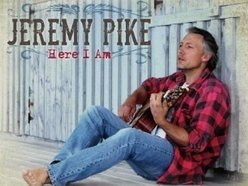 Image for Jeremy Pike-Songwriter