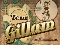 Image for Tom Gillam