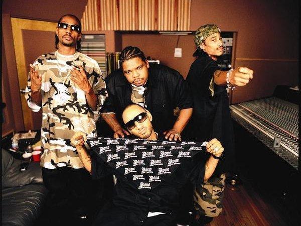 Image for Bone Thugs-N-Harmony
