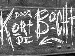 Image for Kort door de Bocht