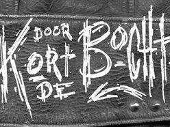 Image for Kort door de Bocht