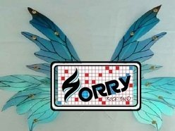 Image for SORRY