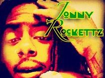 Jonathan Rockettz