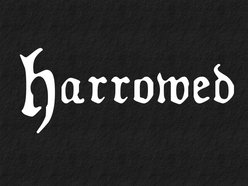 Image for Harrowed